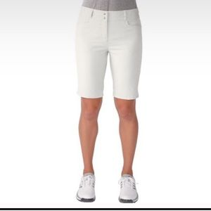 Adidas Lightweight Bermuda Shorts
